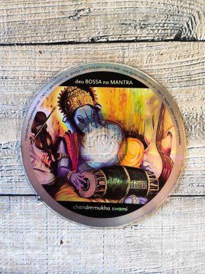 Deu Bossa no Mantra - Chandramukha Swami